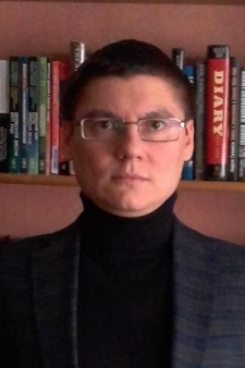 Александр Олегович Наумов
