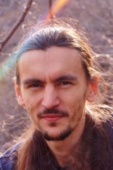 Артур Артурович Эльдарион