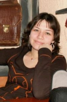 Лилия Сергеевна Косолапова
