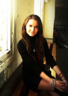 Светлана Анатольевна Баранова