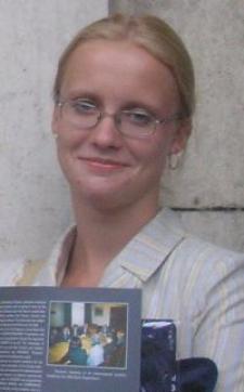 Анна Сергеевна Лукащук