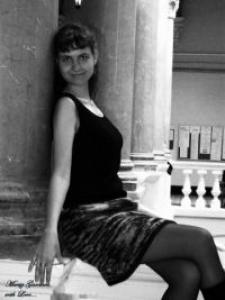 Тамара Юрьевна Виноградова