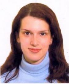 Елена Викторовна Мошкина