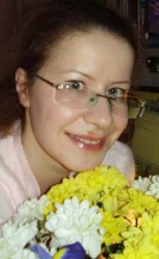 Ольга Владимировна Токарь