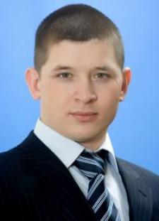 Ильшат Салаватович Кадыров