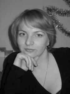 Анастасия Александровна Суковастова