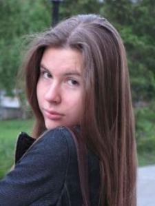 Наталья Викторовна Степанова
