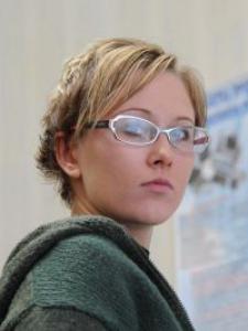 Анна Владимировна Роговец