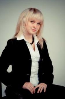 Татьяна Игоревна Лосева