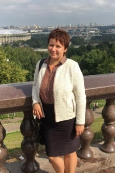 Наталья Николаевна Плужникова