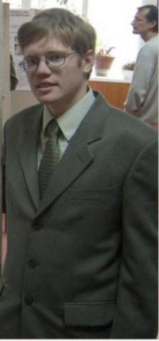 Сергей Александрович Кожухов