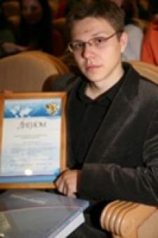 Олег Владимирович Столетов