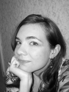 Мария Николаевна Соловьёва