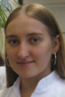 Ирина Владиславовна Астапова