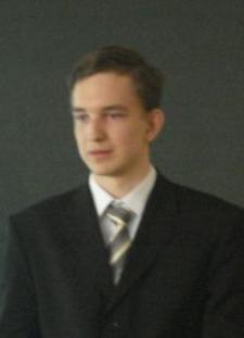 Евгений Владимирович Головенков