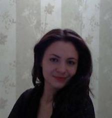 Ирина Васильевна Коломиец