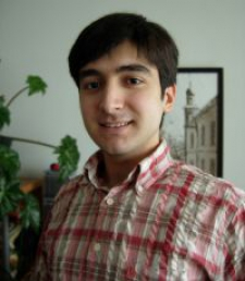 Амир Фикрет оглы Алиев