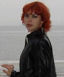 Наталья Геннадьевна Никитенко