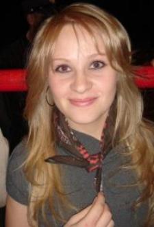 Ольга Александровна Хаирова