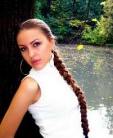 Алёна Игоревна Аршинова