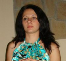 Екатерина Юрьевна Чернова