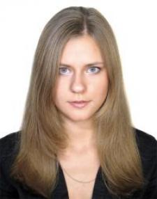 Екатерина Григорьевна Волкова