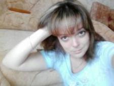 Наталья Сергеевна Хомутова