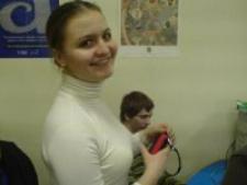 Анна Сергеевна Игнатенко