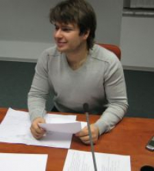 Иван Мисакович Тютюнджи