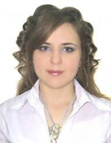 Алёна Витальевна Власова