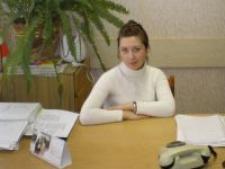 Татьяна Николаевна Шушунова