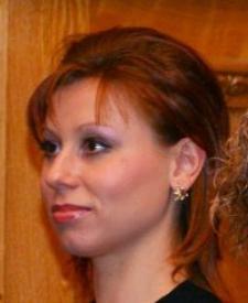 Елена Сергеевна Клинцова