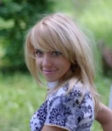 Инесса Сергеевна Бурлака