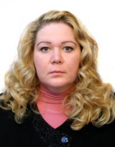 Елена Викторовна Ковальская