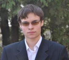 Максим Евгеньевич Парамонов