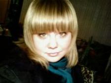 Дарья Викторовна Голубцова