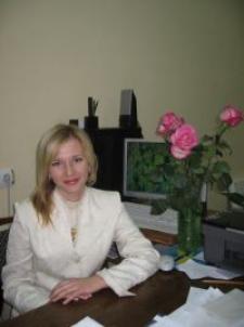 Александра Климентьевна Кравченко