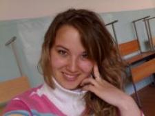 Анна Валерьевна Журавлева