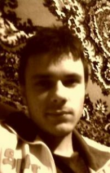 Алексей Николаевич Волков