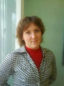 Екатерина Алексеевна Сорокина