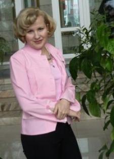 Екатерина Петровна Албитова