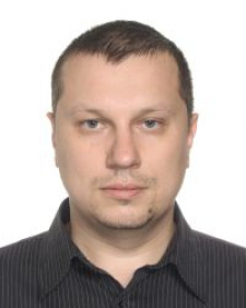 Павел Григорьвич Становой