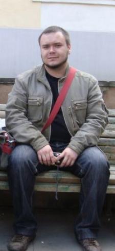 Алексей Сергеевич Сажнев