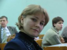 Татьяна Сергеевна Маркевич