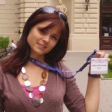 Татьяна Владимировна Сковородина