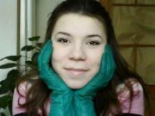 Евгения Владимировна Саломатина
