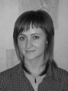 Екатерина Юрьевна Сюртукова