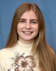 Екатерина Михайловна Адамова