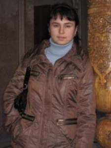 Нелля Мударисовна Абдуталипова