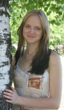 Елена Сергеевна Дейкина
